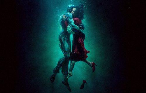 'La forma dell'acqua': amore e sesso in fondo al mare
