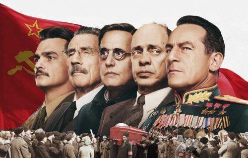 Al cinema con Rolling Stone: da Stalin a Winnie the pooh, vincono le storie vere