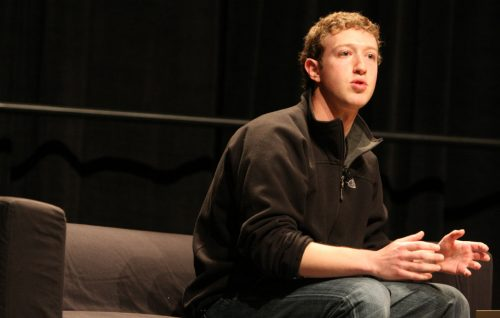 Le interviste impossibili di Cattelan: Mark Zuckerberg
