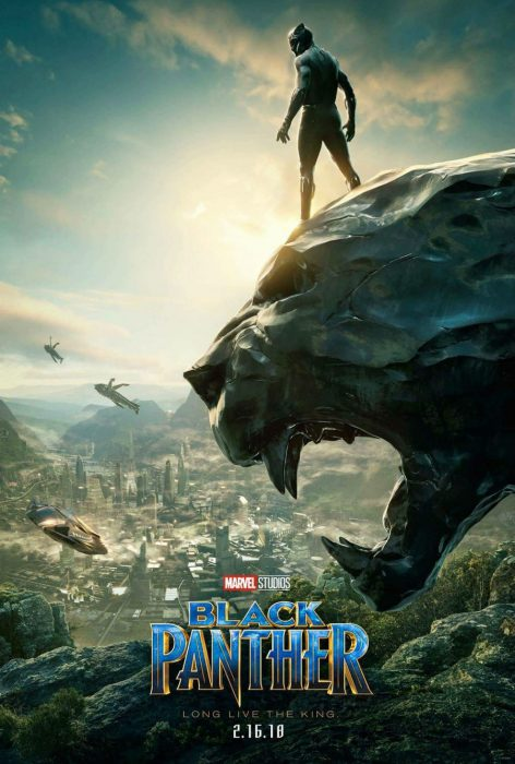 'Black Panther' non è un altro cinecomic