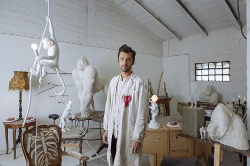 Marcantonio Raimondi Malerba: «Volete darvi al design? Non studiatelo»