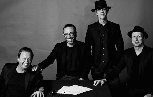 Gizmodrome, su Radio 2 arriva la super band di Stewart Copeland