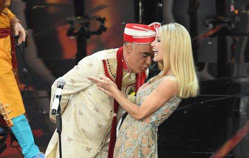 Sanremo 2018, le pagelle: la seconda serata non prende Il Volo