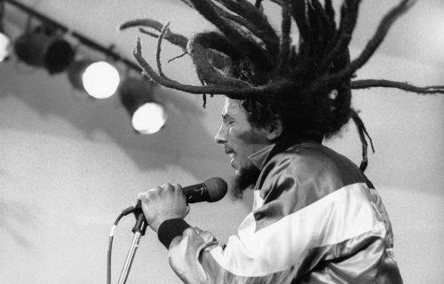 Bob Marley, l'incontro con la leggenda