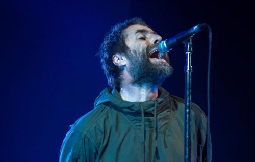 Liam Gallagher ha conquistato Milano in meno di 30 secondi