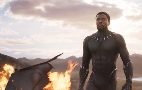 Chadwick Boseman: «Prima di 'Black Panther' i neri erano criminali o assassini  »