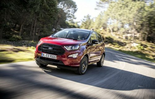 Photogallery Ford EcoSport