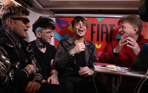 Red Ronnie: cinque consigli per i cantautori italiani