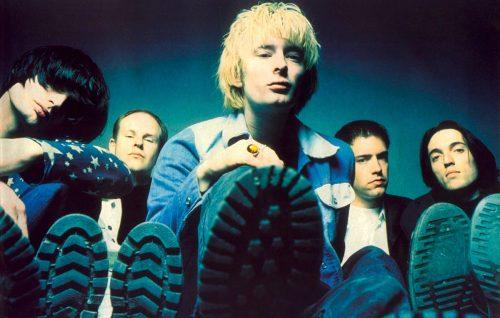Pablo Honey, 25 anni per il disco più brutto dei Radiohead