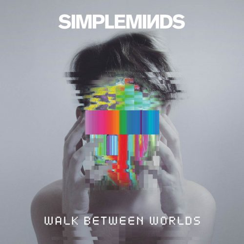 Walk Between Words - Simple Minds
