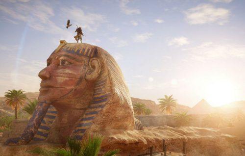 'Assassin's Creed', lo storico di Ubisoft spiega perché si può studiare con i videogiochi