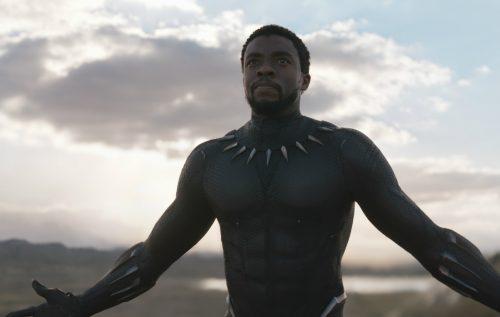 'Black Panther' matters