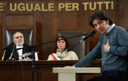 Marco Cappato non è stato assolto