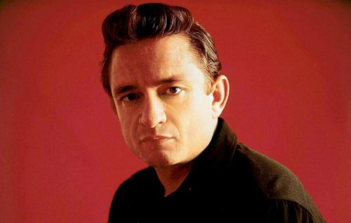 Johnny Cash, l'energia oscura del country