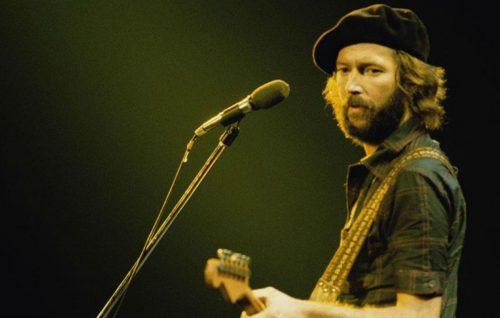 Tutti gli abissi di Eric Clapton