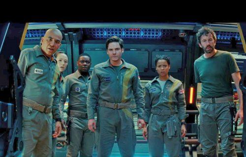'The Cloverfield Paradox': il paradosso di Netflix