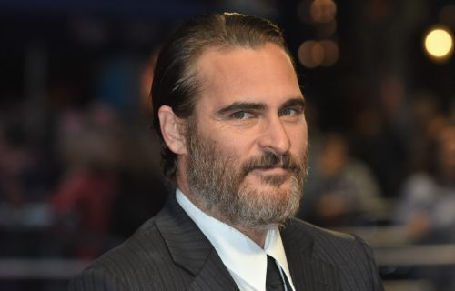 Joaquin Phoenix sarà il nuovo Joker?