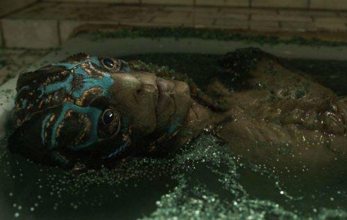 'La forma dell'acqua', è arrivato il sex toy ispirato alla creatura acquatica