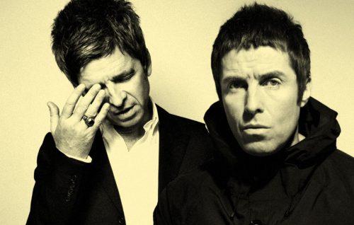 Oasis, l'album che non c'è mai stato