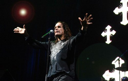 Ozzy Osbourne: «Non mi ritiro»