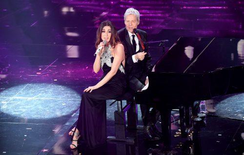 Sanremo 2018, le pagelle: Virginia Raffaele e Giorgia non salvano la serata