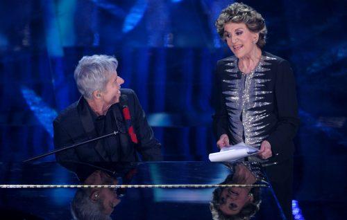 Franca Leosini: «Sanremo a parte, mi hanno chiesto di candidarmi alle elezioni»