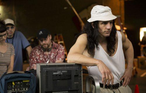 'The Disaster Artist', il trailer italiano in anteprima
