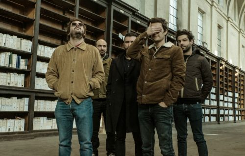 Winter Dies In June, in anteprima il video di 'Aeroplanes'
