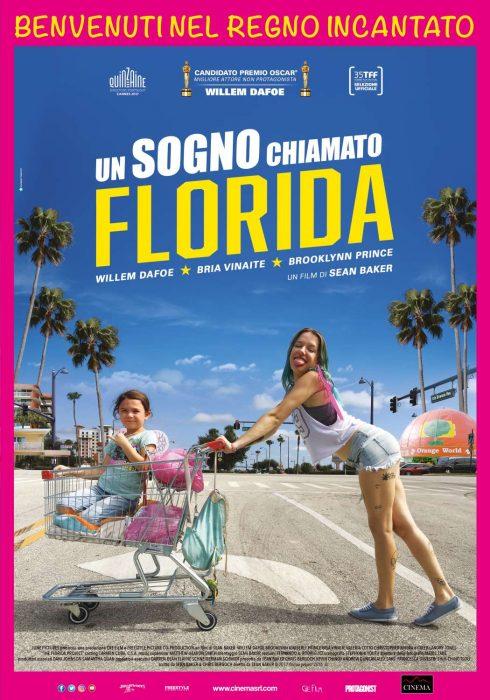 Un sogno chiamato Florida - Sean Baker
