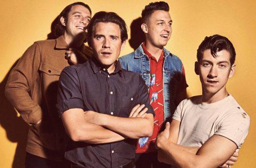 Perché gli Arctic Monkeys sono l'ultima vera rockband