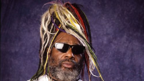 L'essenza del funk secondo George Clinton