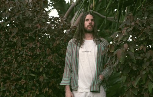 Jonathan Wilson, in esclusiva il video di 'There's A Light'