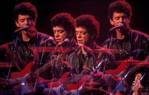 Julian Casablancas racconta i Velvet Underground