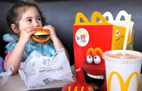 McDonald's Italia si fa pubblicità con le mamme blogger