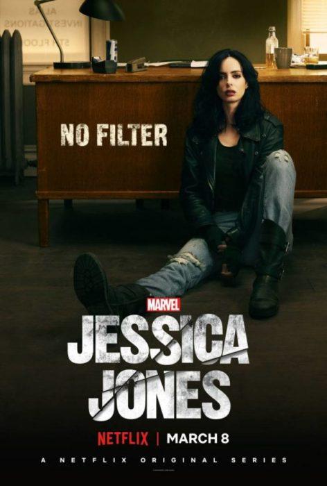 Alle origini di Jessica Jones