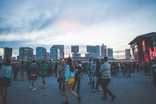 I festival hanno un problema con le donne