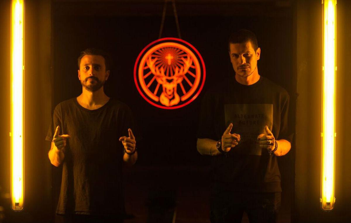 The ReLOUD, ovvero i fondatori della MAT Academy, sono i master teacher di Jägermusic Lab - Foto Stampa