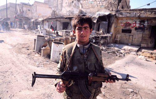 Siria: oggi si commemora un genocidio, come il 27 gennaio