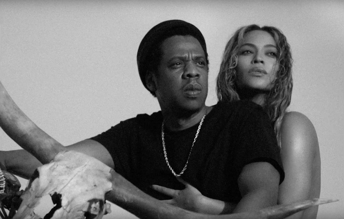 On The Run, il tour con Beyoncé e Jay-Z