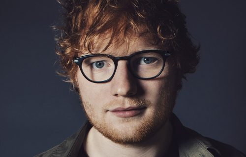 Ed Sheeran, il diamante pop