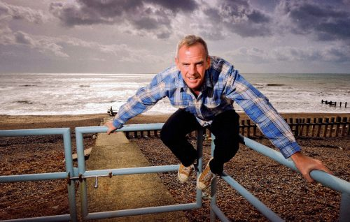 "Fatboy Slim: «""You've Come A Long Way, Baby"" non doveva essere un disco pop»"