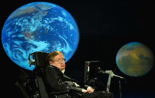 I 10 momenti musicali di Stephen Hawking