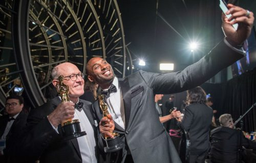 Perché l'Oscar a Kobe Bryant è controverso nell'era del Me Too