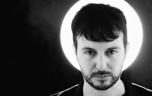 Luca D'Alberto, in anteprima streaming 'Endless Reworks'