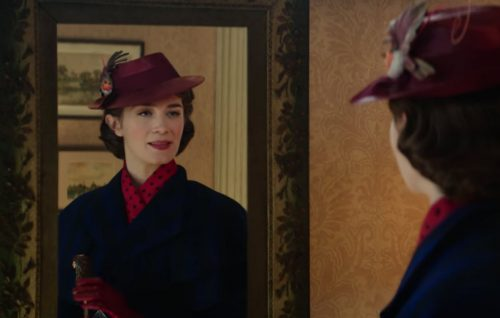 'Mary Poppins Returns', il primo teaser dell'attesissimo sequel