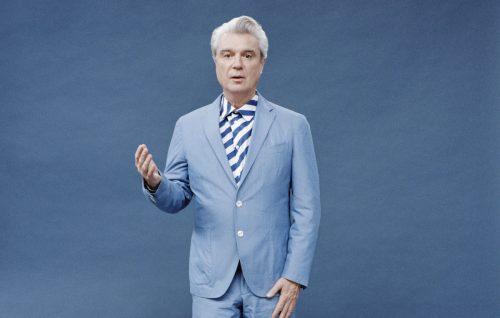 David Byrne vuole migliorarti la vita