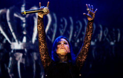 Cristina Scabbia: «Non mi sono venduta per fare un talent»