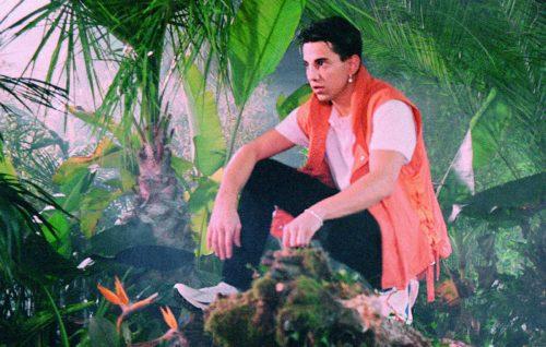 Tedua, il ragazzo della giungla