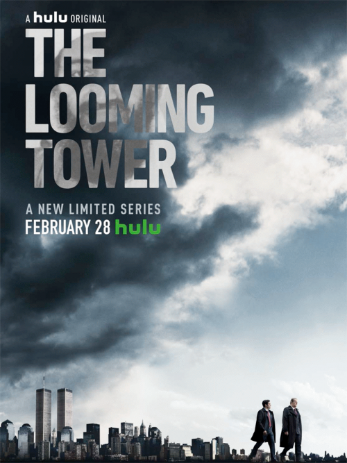 The Looming Tower - Dan Futterman, Alex Gibney, Lawrence Wright
