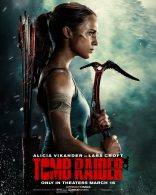 Tomb Raider - Roar Uthaug